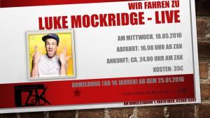 Plakat Luke
