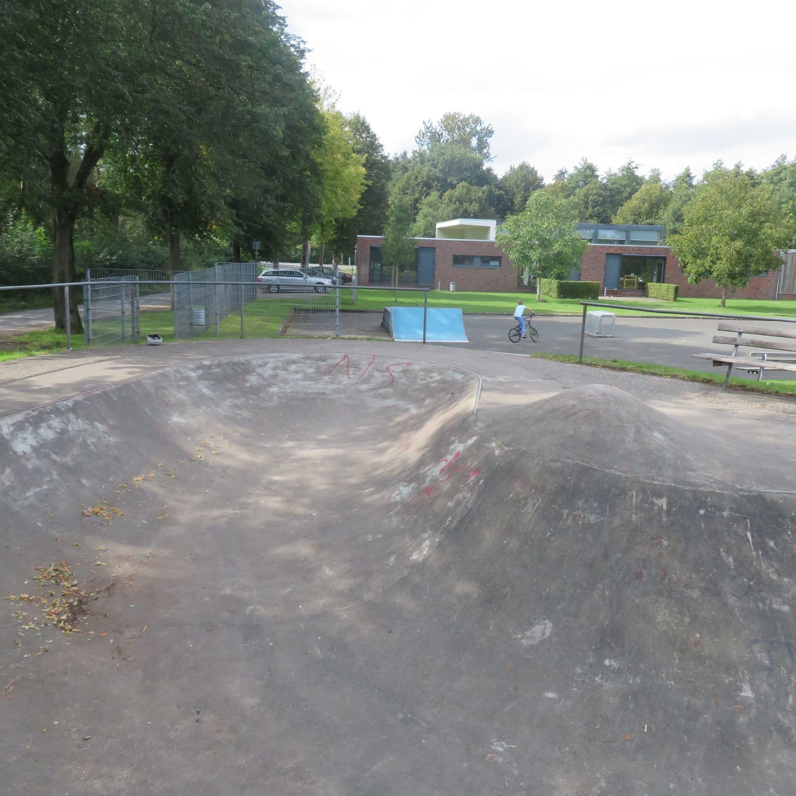 Bike-Pool